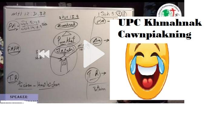 UPC Thlarau Khamhnak Cawnpiakning
