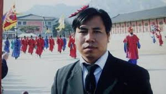 Saya:Aung Min Thang biachim mi le catial mi ah cun a hman cem mi pa5 asi lai